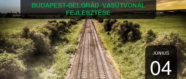 2018.06.04. dr. Pafféri Zoltán, a Kínai-Magyar Vasúti Nonprofit Zrt. vezérigazgatója
